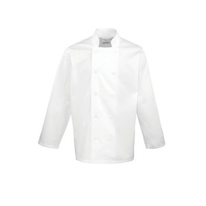 Chefs Uniform Embroidery Johannesburg South Africa White