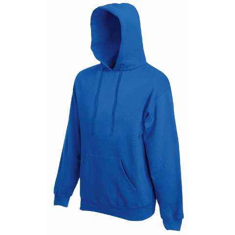 Hoodies Printing & Embroidery Blue Johannesburg South Africa