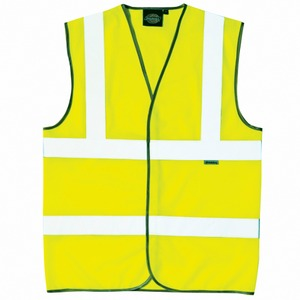 Printed Safety Jackets Waistcoat Johannesburg South Africa
