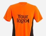 Sportswear Printing Embroidery Johannesburg